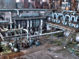 Industrie Decay