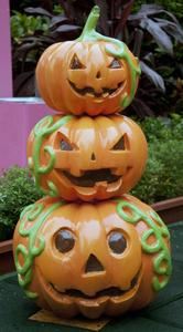 gesichter für halloween