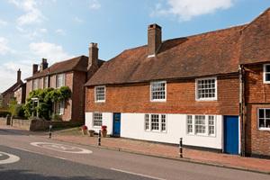 Häuser Englisch