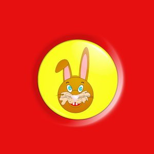 EasterButton